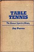 Bib No. 67 – TABLE TENNIS