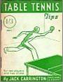 Bib No. 70 – TABLE TENNIS TIPS