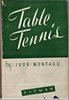 Bib No. 73 – TABLE TENNIS