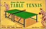 Bib No. 93 – KNOW THE GAME – TABLE TENNIS