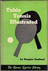 Bib No. 94 – TABLE TENNIS ILLUSTRATED