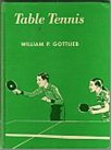 Bib No. 98 – TABLE TENNIS