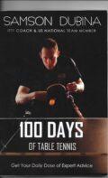 Bib No. 378 – 100 DAYS OF TABLE TENNIS